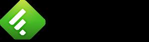 feedly-logo-june-2012-black-color